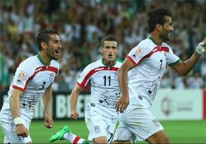 ایران ۲ – بحرین ۰؛ شروع قاطع ایران در جام ملتها