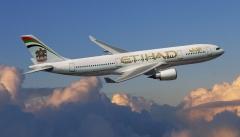 هواپیمایی اتحاد همه روزه به تهران پرواز می نماید