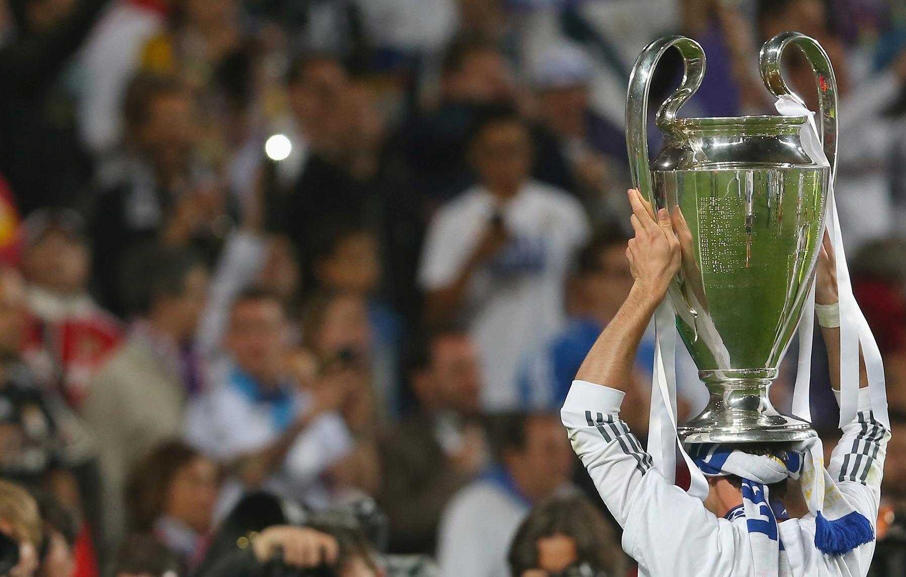سونی موبایل حامی رسمی لیگ قهرمانان اروپا