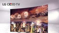 کارشناسان سراسر جهان تلویزیون OLED الجی را تحسین میکنند