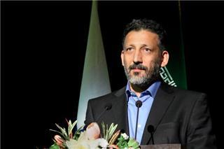 محمد حمزهزاده مدیرعامل موسسه توسعه سینمایی سوره شد