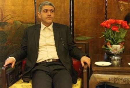 امیدواریم همکاریهای اقتصادی اروپا و ایران به وضع مطلوب بازگردد