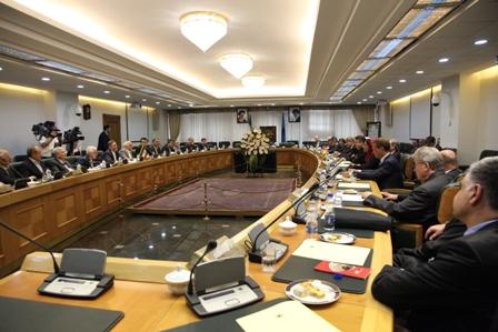 گسترش همکاریهای بانکی تهران و برلین
