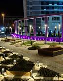 هتل های فرودگاهی جایزه بهترین طراحی را به خود اختصاص داد