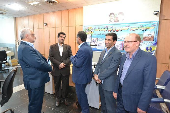 آینده درخشانی در انتظار بانک صادرات ایران است