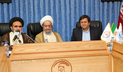 خدمات کارت ویژه طلاب و روحانیون کشور رونمایی شد