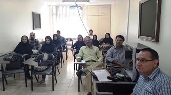 برگزاری کارگاه شبکه و نرم افزار های تلفن همراه با حمایت همراه اول