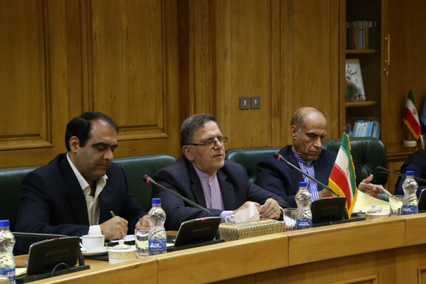 روابط بانکی ایران و الجزایر گسترش می یابد