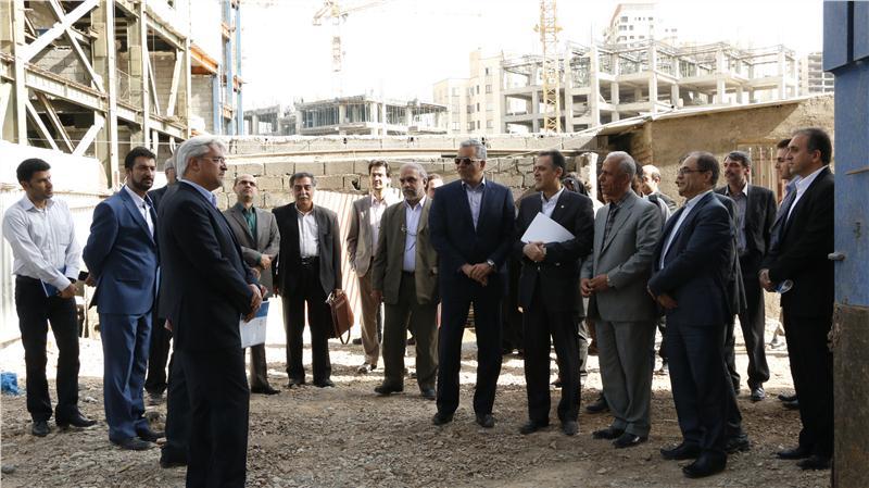 راه اندازی ۲۰ صندوق زمین و ساختمان توسط شرکت تامین سرمایه آباد مسکن