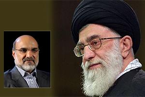 رهبر معظم انقلاب اسلامی در حکمی دکتر علیعسکری را به ریاست سازمان صداوسیما منصوب کردند