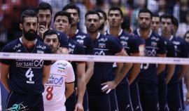 رویای ۵۲ ساله والیبال ایران محقق شد/ ما در شب تاریخ تا صبح بیداریمایران ۳ – لهستان یک
