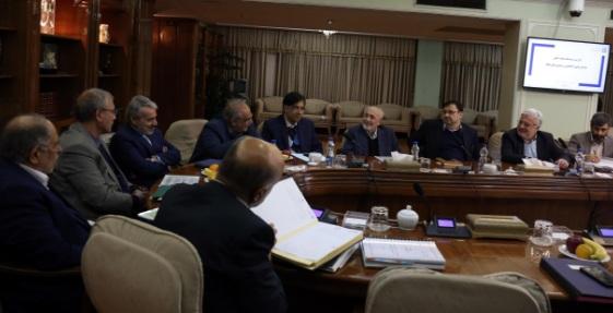 تصمیمات جلسه اخیر هیات امنای تامین اجتماعی و صندوق های وابسته چیست؟