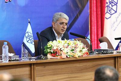 پیام تسلیت مدیرعامل بانک ملی ایران به بازماندگان سقوط هواپیمای مسافربری تهران – یاسوج