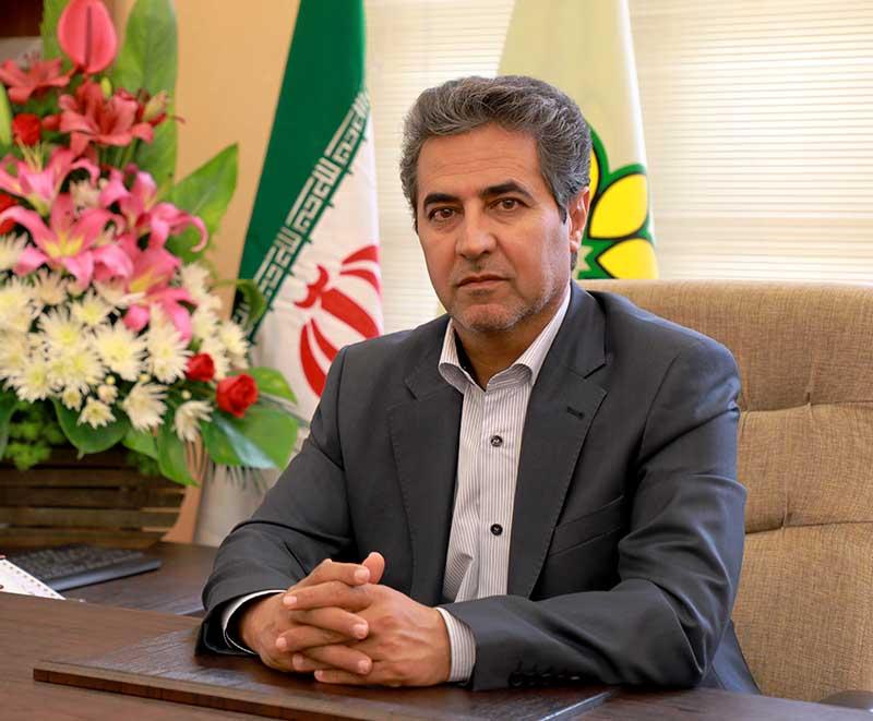 تاکید شهردار شیراز بر گسترش همکاری ها و افزایش تعاملات با بانک شهر