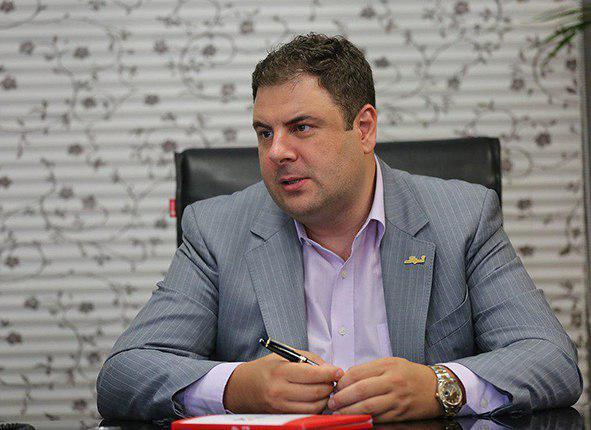 محمدعلی یوسفی زاده کاندیدای ریاست کمیسیون اینترنت و انتقال داده ها سازمان نظام صنفی رایانه ای شد
