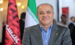 پیام تبریک مدیرعامل بانکشهر به مناسبت ولادت حضرت زهرا(س) و روز زن