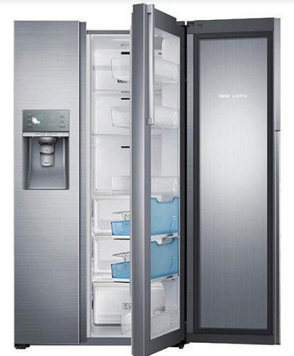 نگاهی به فناوری خنک کنندگی دوگانه سامسونگ راهنمایی برای تازه ماندن مواد غذایی در یخچالتا ۲ برابر