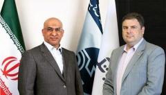 توافقی مثبت میان مدیران عامل مخابرات ایران و آسیاتک