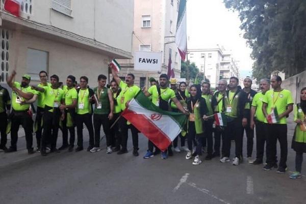 پیام تبریک مدیرعامل سازمان تامین اجتماعی به کاروان ورزش کارگری ایران